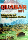 Quasar 001 - antologie de proză science-fiction